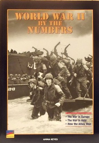 World War II By The Numbers (Grade: Anna Keyes