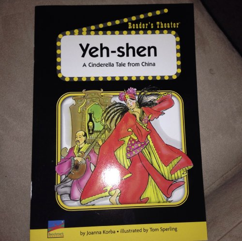 Yeh-shen: A Cinderella Tale from China (Reader's: Joanna Korba