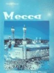 9781410900531: Mecca (Holy Places)