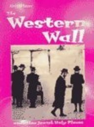 9781410900555: The Western Wall (Holy Places)
