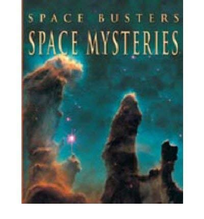 9781410900746: Space Mysteries (Space Busters)