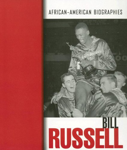 9781410903150: Bill Russell (African-American Biographies)