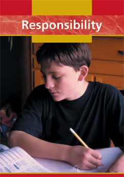 9781410903327: Responsibility (Character Education)