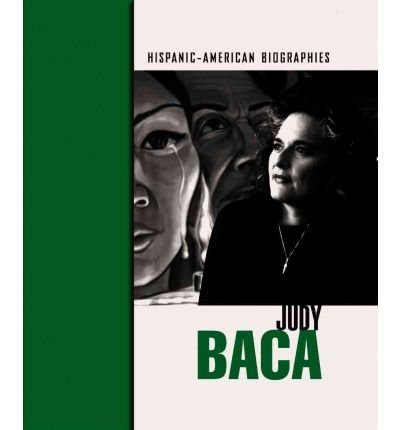 9781410907097: Judy Baca (Hispanic-American Biographies)