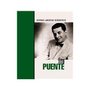 9781410907134: Tito Puente (Hispanic-American Biographies)