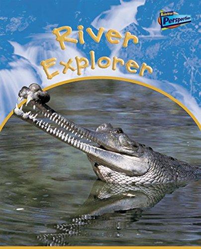 9781410909084: River Explorer (Habitat Explorer)