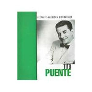 9781410909190: Tito Puente (Hispanic-American Biographies)