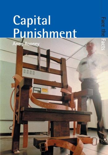 Capital Punishment: Anne Rooney