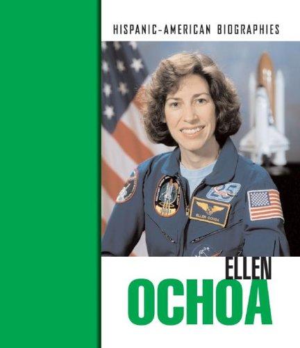 9781410912992: Ellen Ochoa (Hispanic-American Biographies)