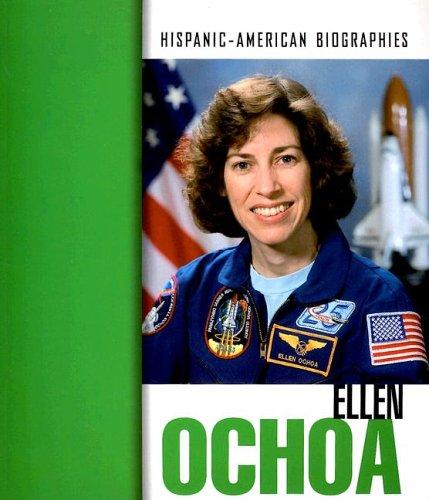 9781410913074: Ellen Ochoa (Hispanic-American Biographies)