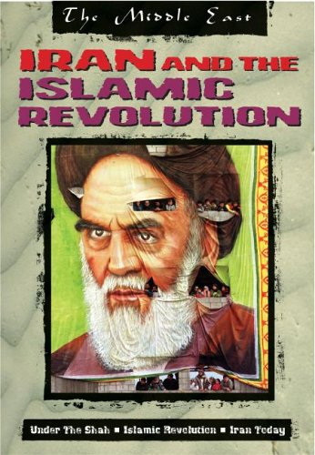 9781410916235: Iran and the Islamic Revolution (The Middle East)