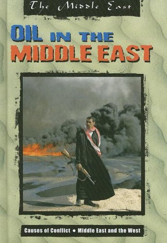 9781410916242: Oil in the Middle East