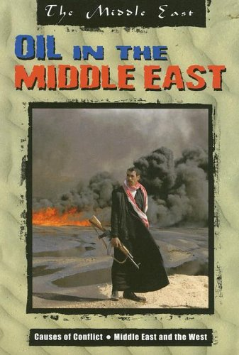 9781410916303: Oil in the Middle East