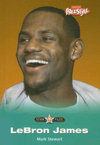 LeBron James (Star Files): Stewart, Mark