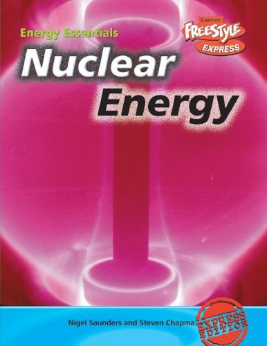 9781410916945: Nuclear Energy (Energy Essentials)
