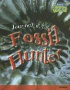 9781410919540: Journal of a Fossil Hunter: Fossils (Raintree Fusion: Earth Science)