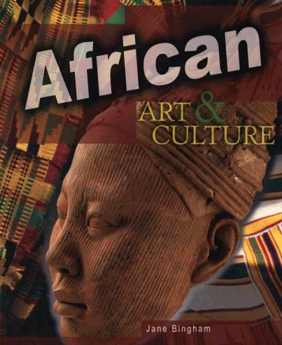 9781410921055: African Art & Culture (World Art and Culture)