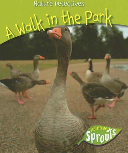9781410922915: A Walk in the Park (Nature Detectives)