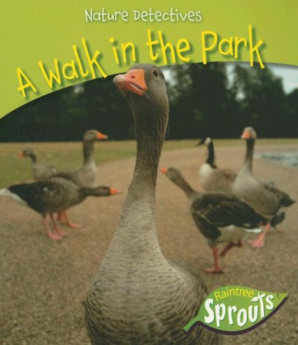 9781410922960: A Walk in the Park (Nature Detectives)