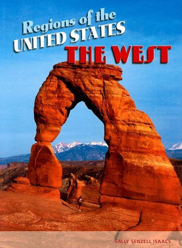 9781410923202: The West (Regions of the USA)