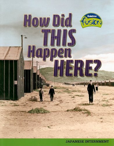 9781410927125: How Did This Happen Here?: Japanese Internment Camps (American History Through Primary Sources)