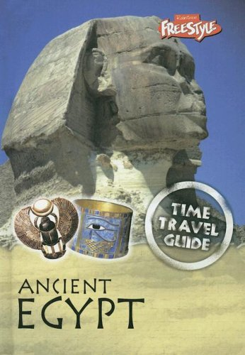 9781410927286: Ancient Egypt (Time Travel Guides)
