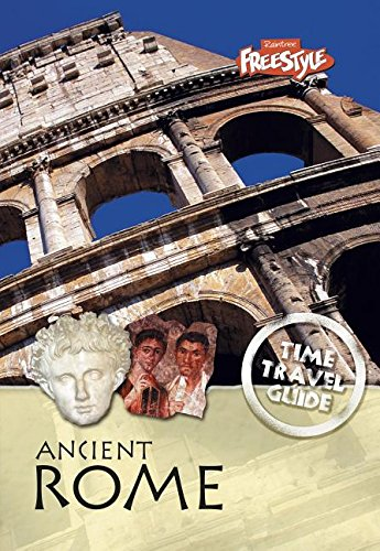 9781410927347: Ancient Rome (Time Travel Guides)