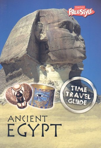 9781410927354: Ancient Egypt (Time Travel Guides)