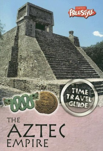 9781410927378: Aztec Empire (Time Travel Guides)