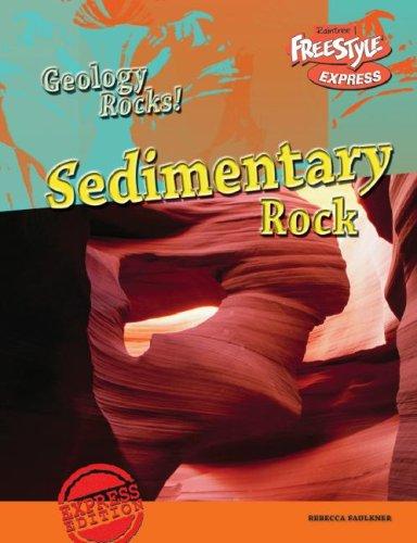 9781410927804: Sedimentary Rock (Geology Rocks!)