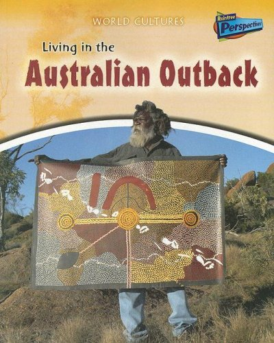 9781410928221: Living in the Australian Outback (World Cultures)