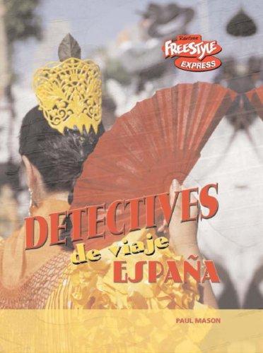 9781410932082: España (Detectives de viaje) (Spanish Edition)