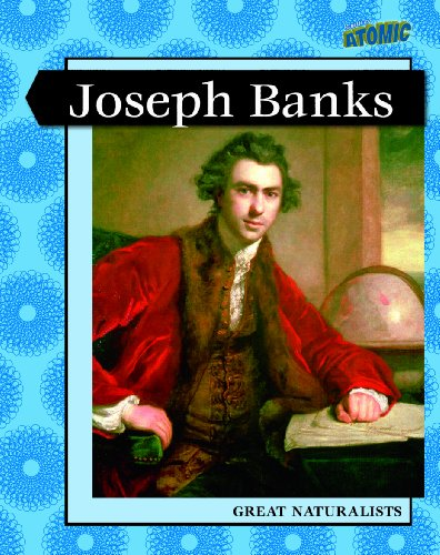 9781410932242: Joseph Banks (Leveled Biographies)