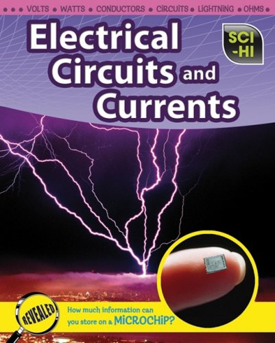 9781410932631: Electrical Circuits and Currents (Sci-Hi: Physical ...