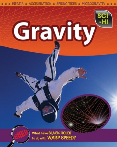 9781410932655: Gravity (Sci-Hi: Physical Science)