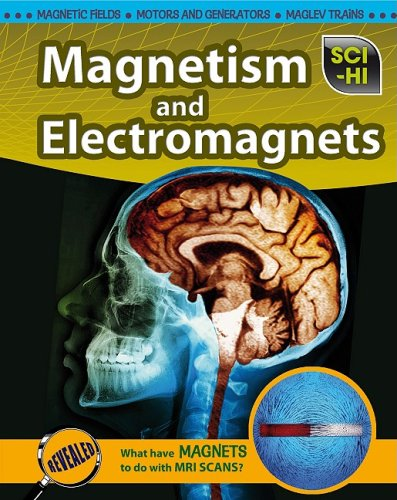 9781410932662: Magnetism and Electromagnets (Sci-Hi: Physical Science)
