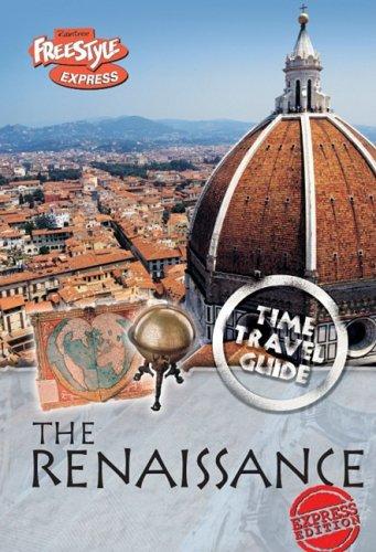 9781410932952: The Renaissance (Time Travel Guides)