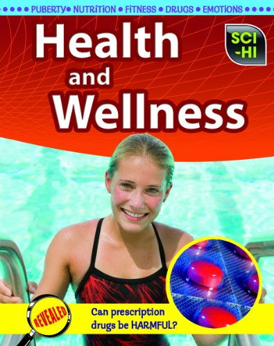 9781410933263: Health and Wellness (Sci-Hi: Life Science)