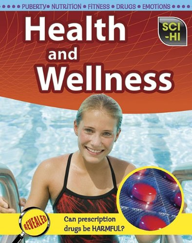 9781410933348: Health and Wellness (Sci-Hi: Life Science)