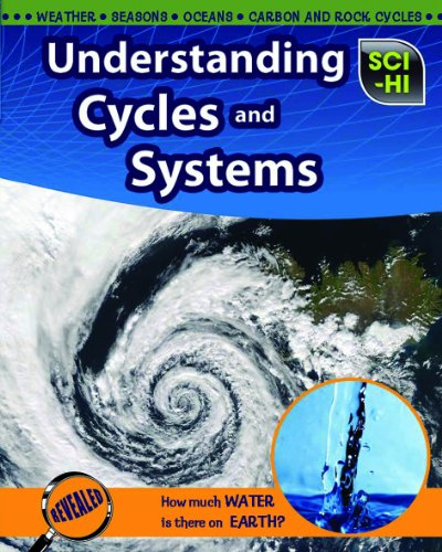 Earth's Cycles and Systems (Sci-Hi: Earth and Space Science): Andrew Solway