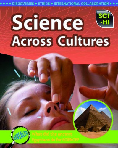 9781410933539: Science Across Cultures (Sci-Hi: Earth and Space Science)