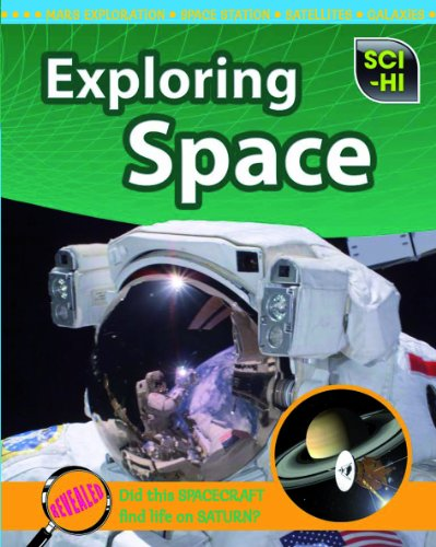 9781410933553: Exploring Space (Sci-Hi: Earth and Space Science)