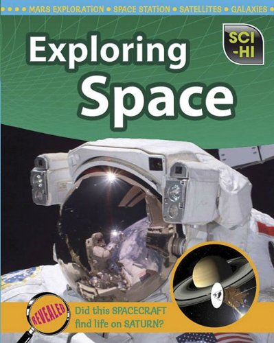 9781410933652: Exploring Space (Sci-Hi: Earth and Space Science)