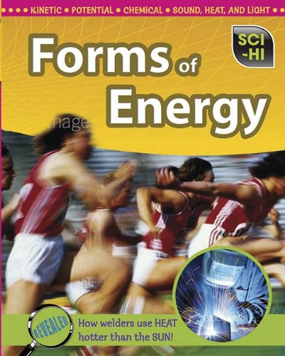 9781410933829: Forms of Energy (Sci-Hi: Physical Science)