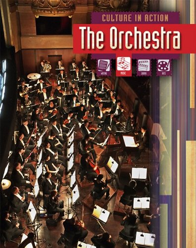 9781410934116: The Orchestra (Culture in Action)