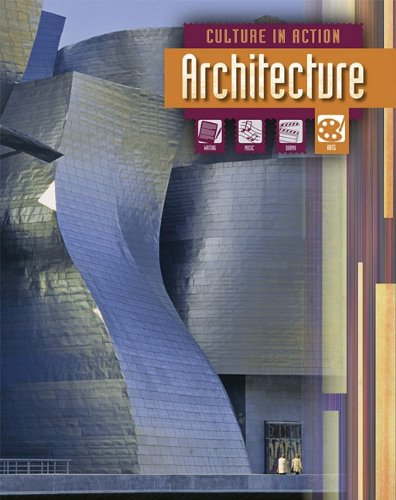 9781410934208: Architecture (Culture in Action)