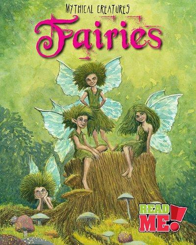 Fairies (Mythical Creatures): Charlotte Guillain