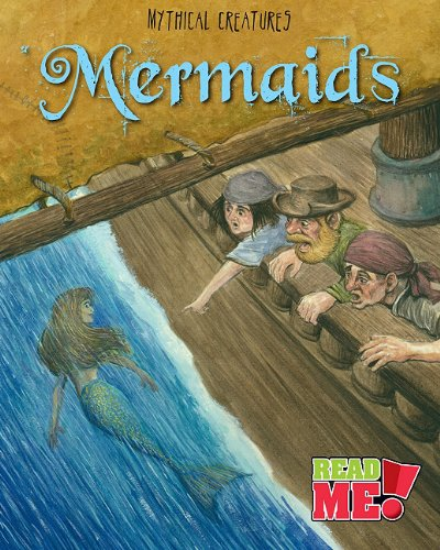 9781410938107: Mermaids (Mythical Creatures)