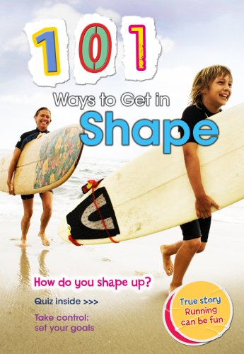 9781410938978: 101 Ways to Get in Shape