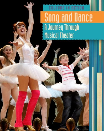 Song and Dance: A Journey Through Musical: Elizabeth Raum